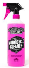 Spray nettoyant MUC-OFF Motorcycle Cleaner 1L