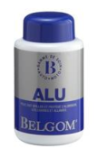 Alu BELGOM flacon 250ml