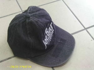 Casquette JOE BAR team