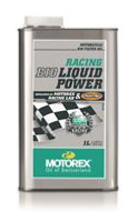 Huile filtre à air MOTOREX Racing Liquid Bio Power 1L