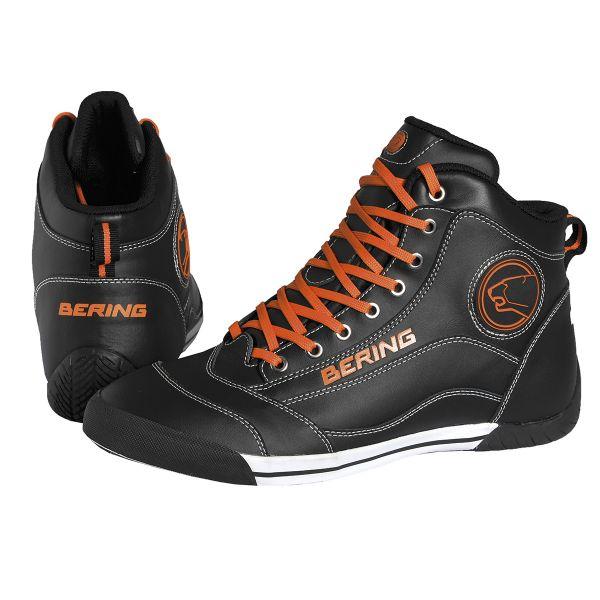 chaussure moto bering,Bottes moto X Road