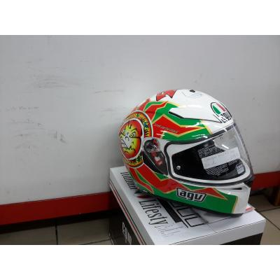 Casque AGV K3 top