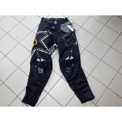 Pantalon Cross FOX 360 Rockstar