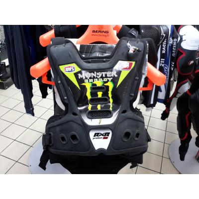 Pare pierre RXR Protect MX Monster Energy Gonflable