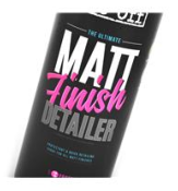 Spray de protection MUC-OFF Matt Finish Detailer 32ml