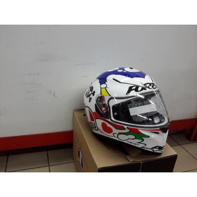 Casque AGV K3 multi