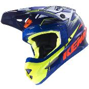 Casque Cross Kenny Track 2017 Marine