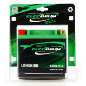 Batterie Electhium Lithium Ion YT12B-BS